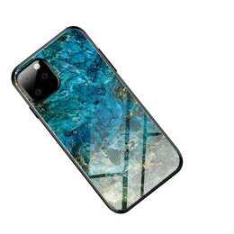 "EG Mornrise Backcover für Apple iPhone 11 Pro 5.8"" - Marble 1"