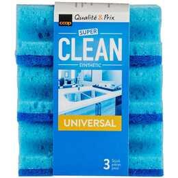 COOP QUALITÉ & PRIX Schwamm Super Clean Universal