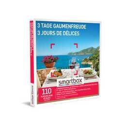 SMARTBOX 3 Tage Gaumenfreude