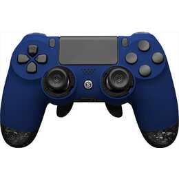 SCUF GAMING Infinity 4PS Pro - Dark Blue Gamepad (Dunkelblau)