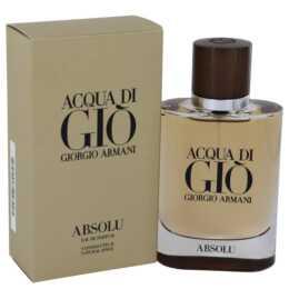 GIORGIO ARMANI Acqua Di Gio Absolu Eau de Parfum (75 ml)