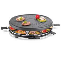 SEVERIN Gril à raclette RG 2681