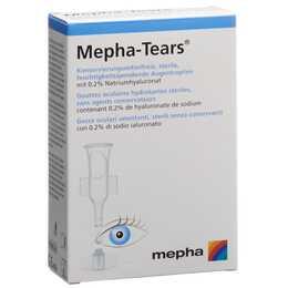MEPHA Augentropfen Gtt Opht (10 ml)