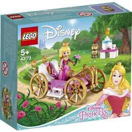 LEGO Disney Princess La carrozza reale di Aurora (43173)