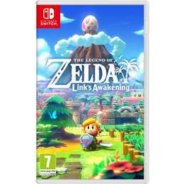 The Legend of Zelda: Link's Awakening (DE)