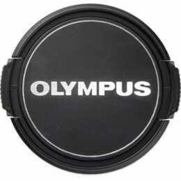 OLYMPUS LC-52C Objektivdeckel, 52 mm, Schwarz
