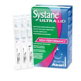 SYSTANE Augentropfen Ultra UD High Performance