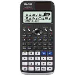 CASIO FX-991DEX Calculatrice scientifique (Fonctionement sur batterie standard, Cellules solaires)