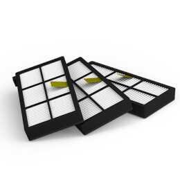 IROBOT AeroVac Filter (3 Stück)