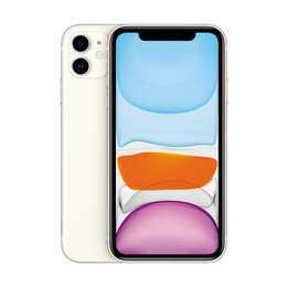 "APPLE iPhone 11 (6.1"", 64 GB, 12 MP, Blanc)"