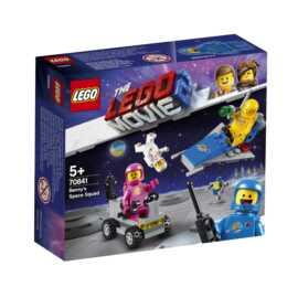 LEGO The Movie 2 La squadra spaziale di Benny (70841)