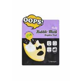 BERRISOM Brighten Fruit Soda Bubble Mask (18 ml)