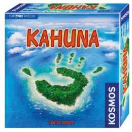 Kosmos Kahuna Klassiker Alter: 10+