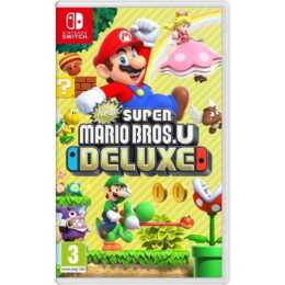 New Super Mario Bros. U Deluxe (FR)