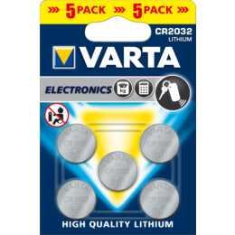 VARTA CR2032