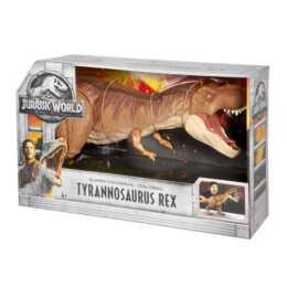 MATTEL Jurassic World Tyrannosaurus Rex Riesendino
