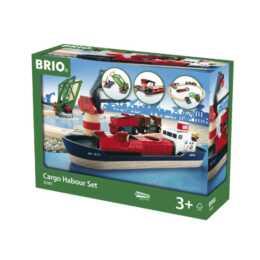 Port conteneurs BRIO