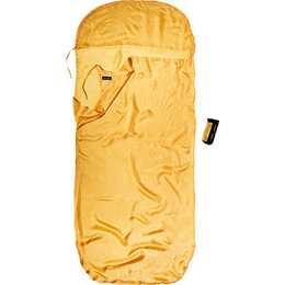 COCOON Inlet KidSack TravelSheet Silk