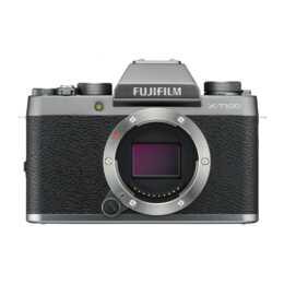 FUJIFILM X-T100 Corpo (24.2 MP, WLAN)