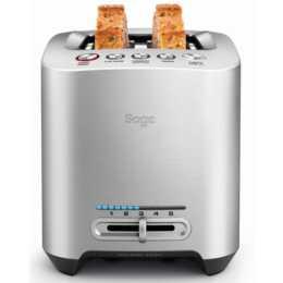 SAGE The Smart Toast (Silber)