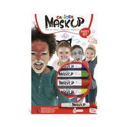 CARIOCA Mask Up Party Maquillage