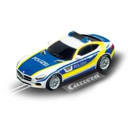 CARRERA GO!!! Mercedes-AMG Coupé, Polizei