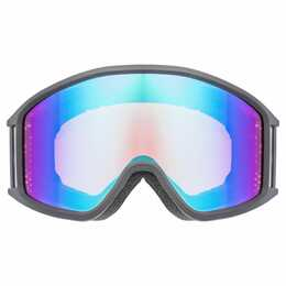 UVEX 3000 CV Skibrille (Blau, Violett)