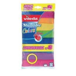 Panno per la pulizia in microfibra VILEDA
