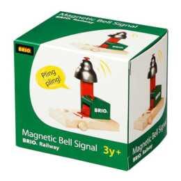 BRIO Signal de sonnerie magnétique