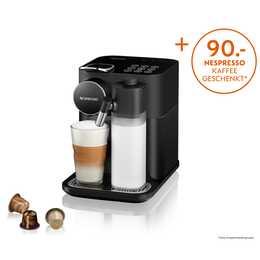 DELONGHI Gran Lattissima EN 650.B (Nespresso, Nero)