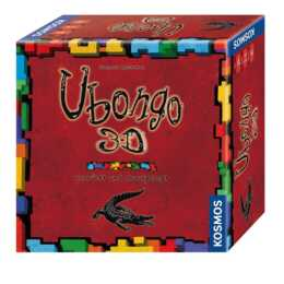 KOSMOS Ubongo 3-D (DE)