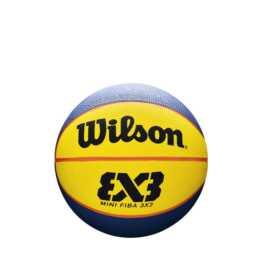 WILSON Fiba 3x3 Rubber Game