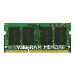 KINGSTON ValueRAM 4 Go, DDR3L, SO DIMM 204-PIN