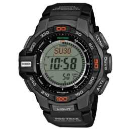 PRO TREK PRG-270-1ER (52.4 mm, Digitaluhr, Solar)