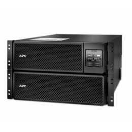 APC Smart Unterbrechungsfreie Stromversorgung USV (10000 VA, 10000 W, Online)