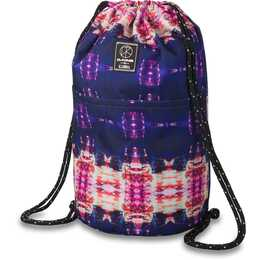 DAKINE Turnsack Cinch Pack (Violett)