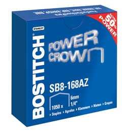 BOSTITCH SB-8 1/4 (1050 Stück)