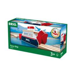 Traghetto BRIO Light & Sound Ferry