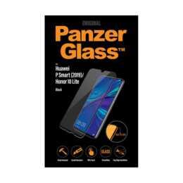 PANZERGLASS Verre de protection d'écran Huawei P Smart (2019), Honor 10 Lite (Cristallin)