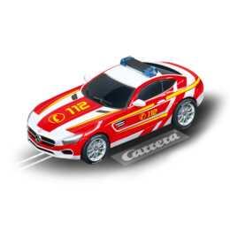 "CARRERA GO!!! Mercedes-AMG GT Coupé, ""112"""