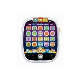 VTECH Tablette d'apprentissage pour bébés