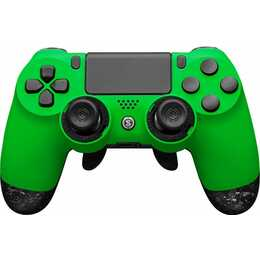 SCUF GAMING Infinity 4PS Pro - Green Hulk Gamepad (Grün)