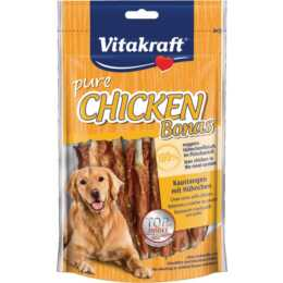 VITAKRAFT Kaustange Pure Chicken Bonas
