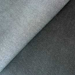 Harnais DIDYMOS Double face anthracite taille 7