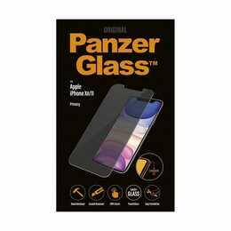 PANZERGLASS Film de protection d'écran (iPhone 11, iPhone XR)