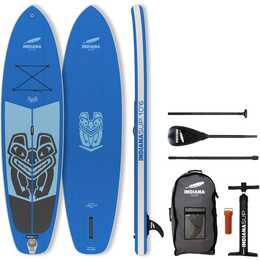 INDIANA Stand Up Paddle Board (320 cm, Erwachsene)