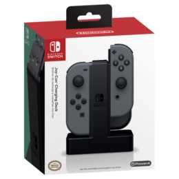NINTENDO SWITCH Joy Con Charger Dock Charger Dock