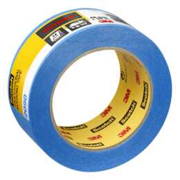 3M Klebeband Scotch 2090 48 mm x 50 m, Blau