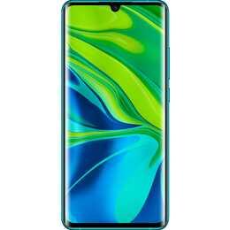 "XIAOMI Mi Note 10 Pro (6.47"", 256 GB, 108 MP, Aurora Green)"
