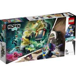 LEGO Hidden Side La metropolitana di Newbury (70430)